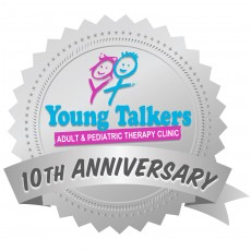 Things to do in Myrtle Beach, SC for Kids: 10 Year Anniversary Celebration & Open House!, Young Talkers - Pediatric Speech Therapy Clinic