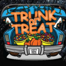 Things to do in Myrtle Beach, SC for Kids: Trunk or Treat, Langston Baptist Church