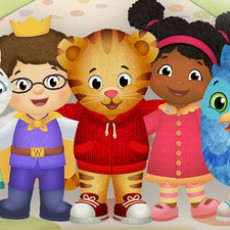 Things to do in Laurel-Columbia, MD for Kids: Daniel Tiger's Neighborhood, The Modell Lyric