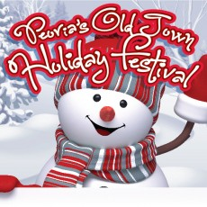 Things to do in Peoria, AZ: Old Town Holiday Festival