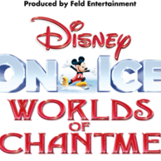 Rock Hill, SC Events for Kids: Disney On Ice Presents Worlds of Enchantment