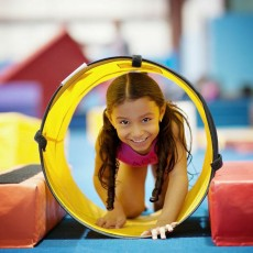 Things to do in Martin County-Port St Lucie, FL for Kids: FREE - October Open Gym (Ages 5 and Under) - PREREG REQUIRED, Boundless Gymnastics