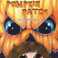 The Haunted Pumpkin Patch Storytime
