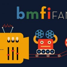 BMFI Family Saturday Matinees - MARCH OF THE PENGUINS