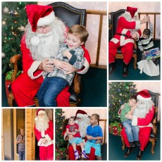 Things to do in Wesley Chapel-Lutz, FL for Kids: 4th Annual Santa's Workshop for Children with Special Needs, The Inspire Foundation