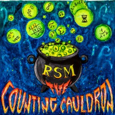 Things to do in Wellesley-Framingham, MA for Kids: The Counting Cauldron Party, Russian School of Mathematics - MetroWest