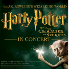 Things to do in Mason-Westchester, OH for Kids: Harry Potter and the Chamber of Secrets, Cincinnati Pops Orchestra