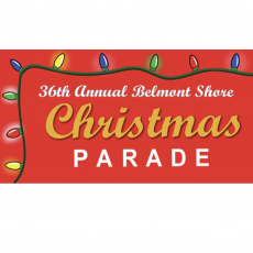 Things to do in Long Beach, CA for Kids: 36th Annual Belmont Shore Christmas Parade, Belmont Shore Business Association