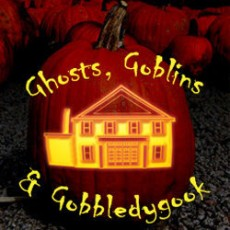 Cleveland Southeast, OH Events for Kids: Ghosts, Goblins and Gobbledygook