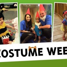 Things to do in Mission Viejo, CA: Costume Week