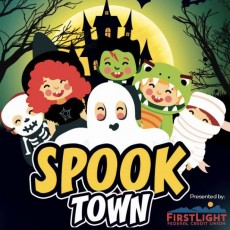 Things to do in El Paso East, TX for Kids: Spooktown 2018, Freedom Crossing at Fort Bliss