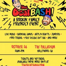Things to do in Burbank, CA: The BeatBASH