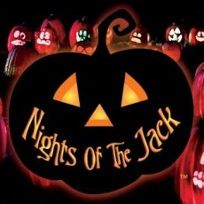 Things to do in Whittier, CA: Nights of the Jack - A Halloween Jack O'Lantern Experience
