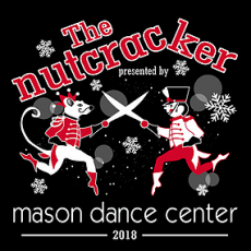 Things to do in Mason-Westchester, OH for Kids: The Nutcracker- All Jazzed Up!, Mason Dance Center, Inc