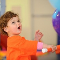 Great Start Classes, Ages 6 mo. - 3.5 years