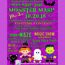 Things to do in Burbank, CA: Boo Bash 2018 Monster Mash