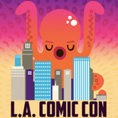 Things to do in Burbank, CA: L.A. Comic Con (Oct. 26-28)