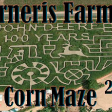 '€‹Fall Harvest Festival & Corn Maze