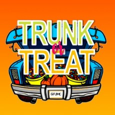 Haunted Barn and Trail- Trunk or Treat