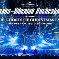 Things to do in Flower Mound-Lewisville, TX for Kids: Trans-Siberian Orchestra 2018 Presented By Hallmark Channel, American Airlines Center