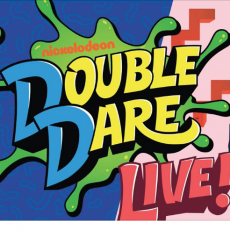Cincinnati Eastside, OH Events for Kids: Double Dare Live!