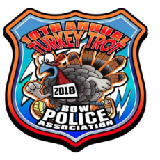 Things to do in Concord, NH for Kids: 5K Turkey Trot, Bow Police Association