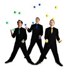 Things to do in Belmont-Newton, MA for Kids: Playing by Air - 11 am Show , JCC Greater Boston