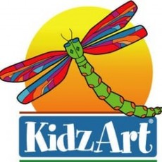 KidzArt Painting Workshop, Ages 8-13