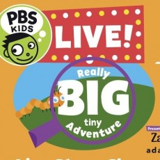Things to do in Troy, MI: PBS Kids Live!