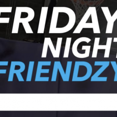 Round Rock-Georgetown, TX Events: Friday Night Friendzy