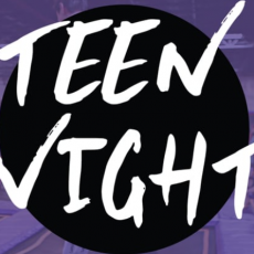Round Rock-Georgetown, TX Events: Teen Night