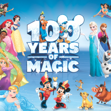 Things to do in Burnsville-Shakopee, MN for Kids: Disney On Ice celebrates 100 Years of Magic, Carrie the Moment Sales + Events