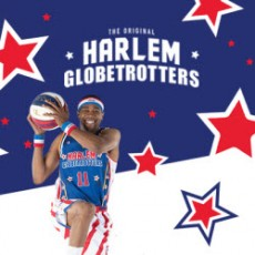 Things to do in Austin West, TX for Kids: Harlem Globetrotters, Frank Erwin Center