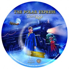 Things to do in Milford Mill-Reisterstown, MD for Kids: The Polar Express 2018, B&O Railroad Museum