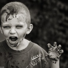Red Bank, NJ Events for Kids: 5th Annual Highlands Zombie Parade