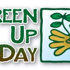 Green Up Day