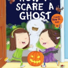 Things to do in Lake George-Saratoga Springs, NY for Kids: Storytime and Activities Featuring How to Scare a Ghost, Barnes & Noble Booksellers-Saratoga Springs
