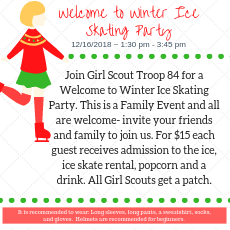 Things to do in Altamonte-Winter Park, FL for Kids: Welcome to Winter Ice Skating Party Community Event, RDV Sportsplex Ice Den