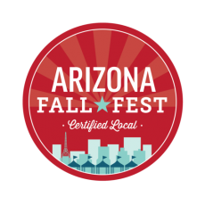Things to do in Peoria, AZ for Kids: Arizona Fall Fest, Hance Park