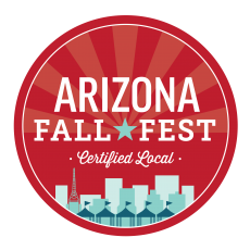 Things to do in Phoenix North, AZ for Kids: Fall Fest, Local First Arizona