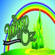 Burlington-Winchester, MA Hulafrog | The Wizard of Oz