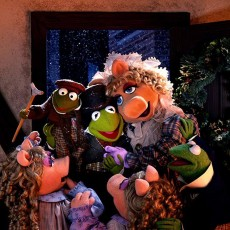 Things to do in Aberdeen-Bel Air, MD for Kids: The Muppet Christmas Carol, The Cultural Center at the Opera House