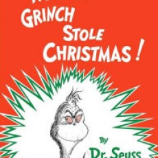 Storytime and Activities Featuring How the Grinch Stole Christmas!