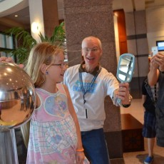 Things to do in Austin West, TX for Kids: Science Thursdays, Bullock Texas State History Museum