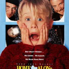 Doylestown-Horsham, PA Events for Kids: KiDS! Home Alone (1990)