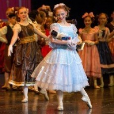 Things to do in Macomb, MI for Kids: MBC's The Nutcracker, Macomb Ballet Company
