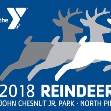 Things to do in Clearwater-Dunedin, FL for Kids: 2018 Reindeer Run 5K, North Pinellas YMCA