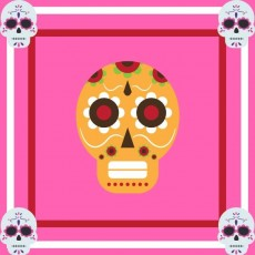 Lake George-Saratoga Springs, NY Events for Kids: Dio De Los Muertos Storytime