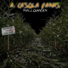 Red Bank, NJ Events for Kids: A.Casola's Haunted Halloween