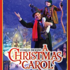 Doylestown-Horsham, PA Events for Kids: Charles Dickens' A Christmas Carol